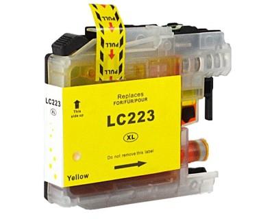 LC223 / LC221 V3 AMARILLO...