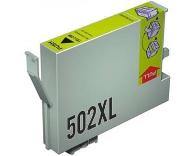 502XL Yellow EPSON