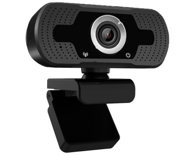 Webcam FullHD 1080p...