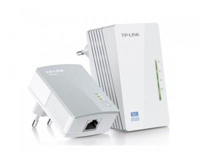 PLC TP-LINK TL -WPA4220KIT...