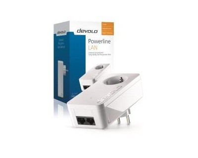 DEVOLO PLC 550MBPS DUO+...