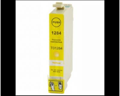T1284 AMARILLO EPSON