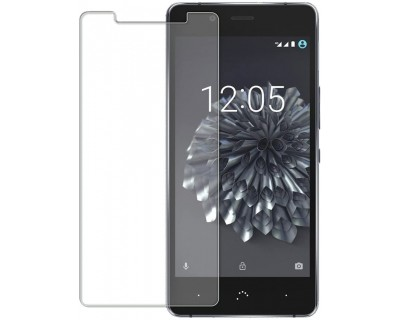 BQ Aquaris X5 Plus, Cristal...